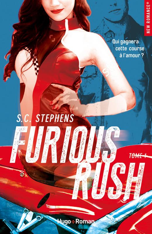 furious rush cs stephens dition hugo roman. Black Bedroom Furniture Sets. Home Design Ideas
