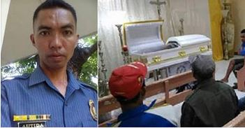 Netizens Plea To Commision Of Human Rights To Stop Helping Criminals After Death Of Cop On Buy-Bust Operation!