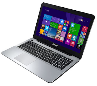 Asus R556L Drivers windows 7 64bit, windows 8.1 64bit and windows 10 64bit
