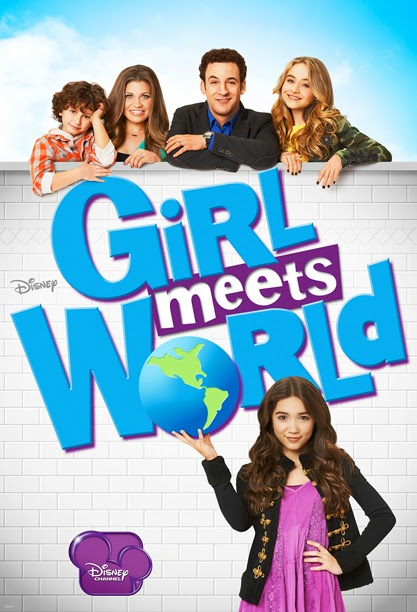 Girl Meets World Disney Channel