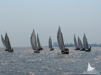 West Coast Marine Yacht Services - Yacht Charter India Holiday