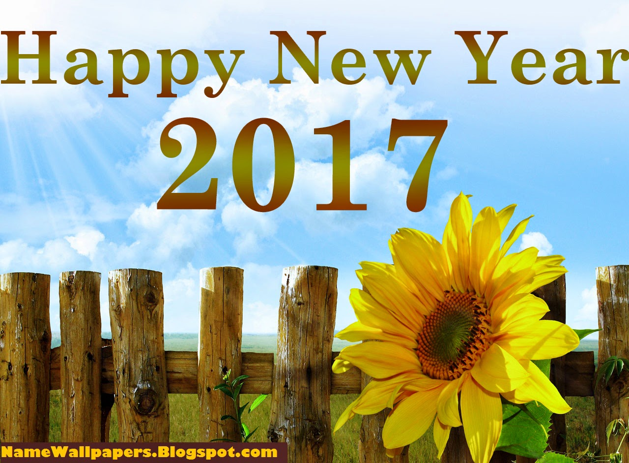 advance happy new year 2017 images
