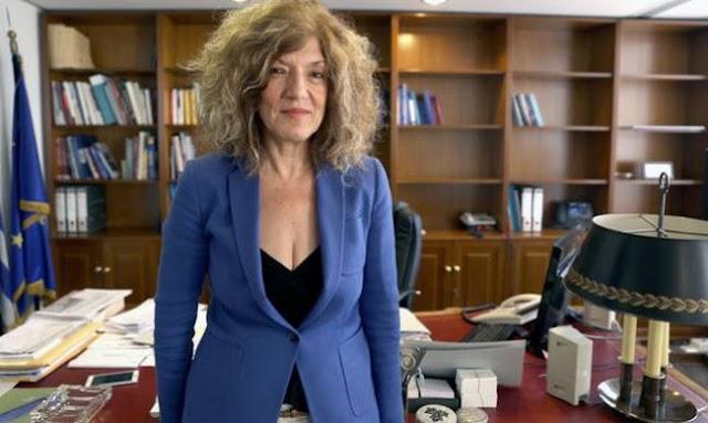Διδασκαλία Ιστορίας χωρίς «εθνόμετρο» θέλει η Σία Αναγνωστοπούλου - Επικριτικός o Iερώνυμος