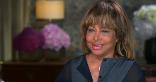 Tina Turner's Reaction To Ike Turner's Death [VIDEO]