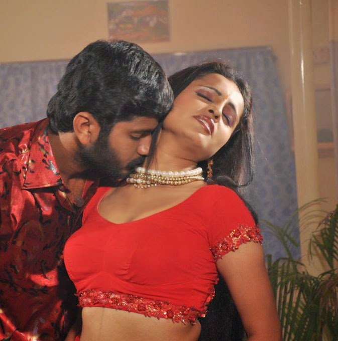 none: Actress Hot Love Making Scene Stills from nishabda