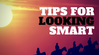 smart looking tips for personality development.