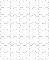 3 x 4 layout
