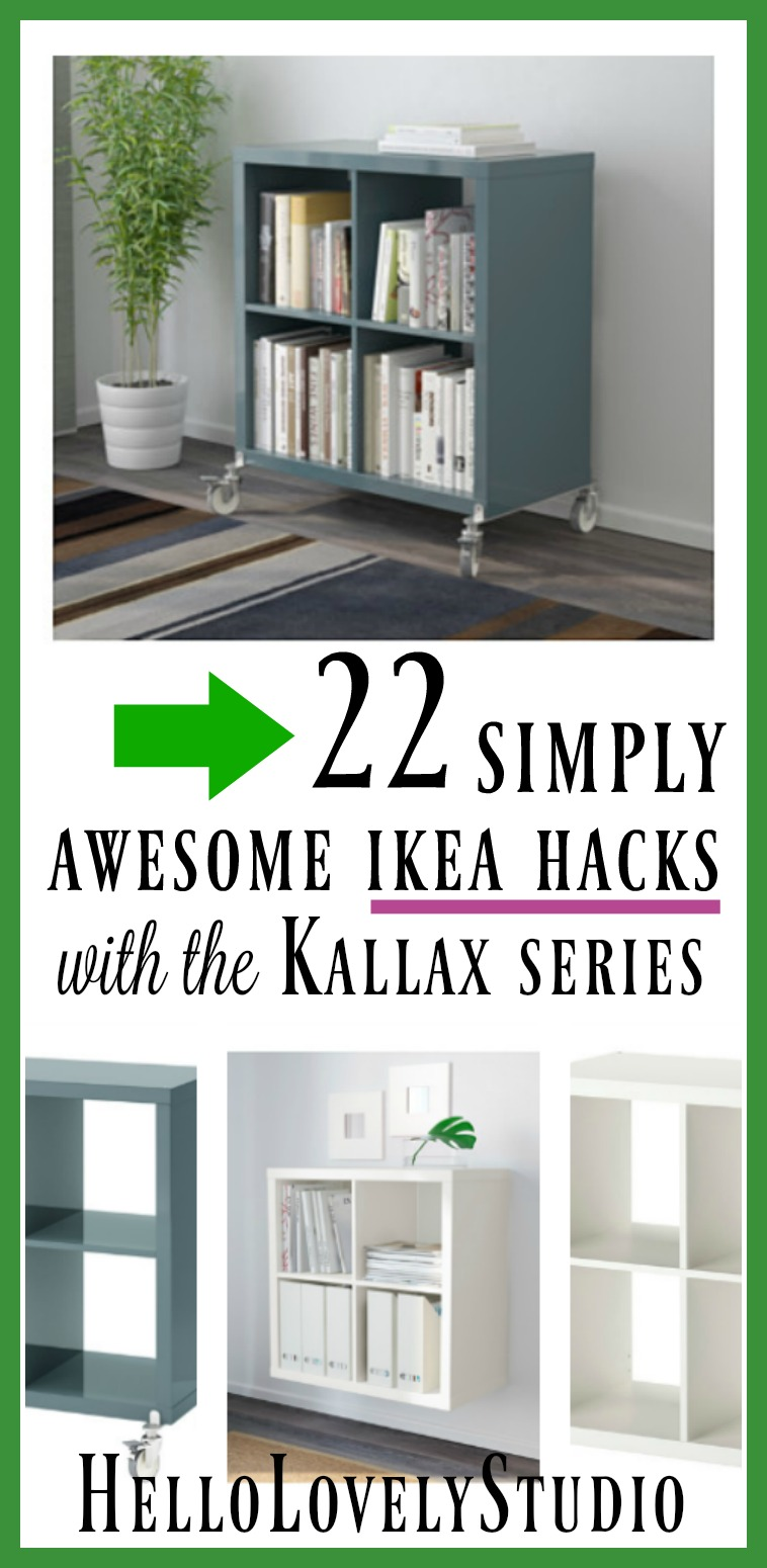 Easy Ikea Hacks!