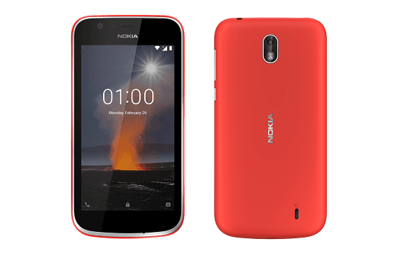 Nokia 1: Specs, Price, Availability Philippines