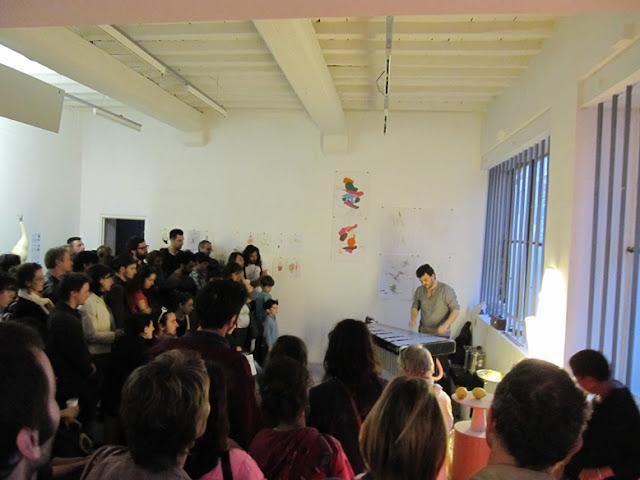 Tom Pablo Gareil, musicien