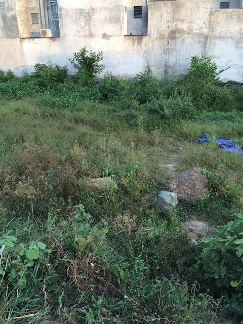 Bán đất Lê Văn Tiên ở dĩ an tỉnh Bình Dương