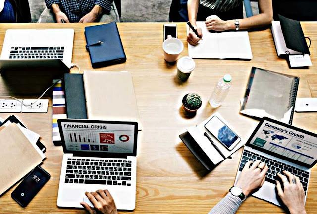 Gambar Opini Auditor dan Reputasi Auditor