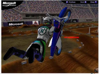 Motocross Madness2 Full Version (With Crack) 3