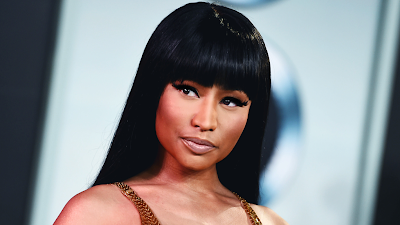 Durante entrevista, Joe Budden suspeita que Nicki Minaj esteja usando drogas