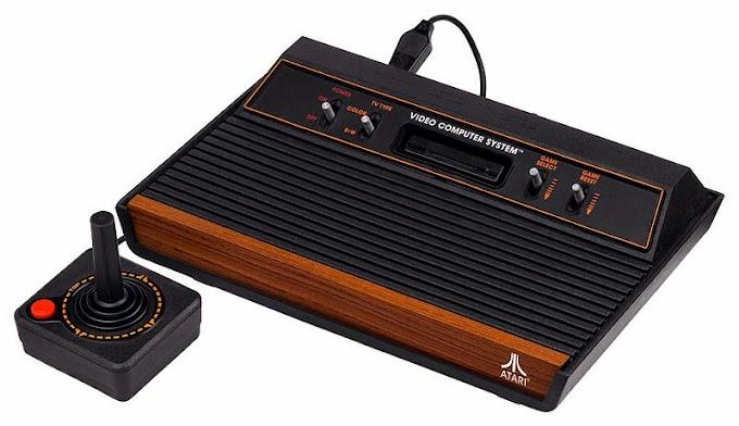 Παίξτε παιχνίδια του Atari 2600 από τον υπολογιστή σας