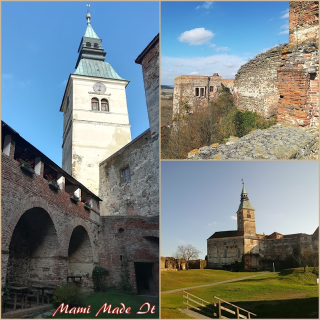 Burg Güssing - Güssing Castle