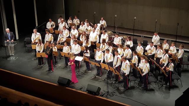 Συμμετοχή της Φιλαρμονικής του Δήμου Ηγουμενίτσας στο 10ο Διεθνές Φεστιβάλ Φιλαρμονικών