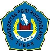 Pendaftaran Universitas PGRI Ronggolawe Pendaftaran UNIROW 2018/2019 (Universitas PGRI Ronggolawe)