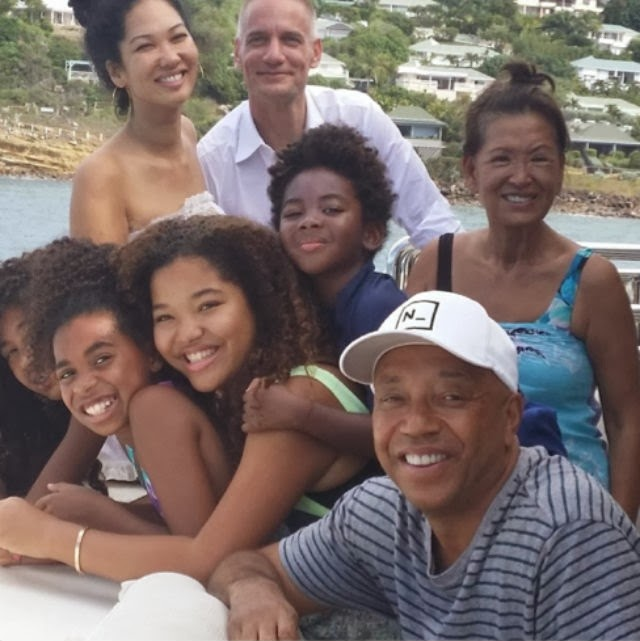 russell simmons and kimora lee relationship