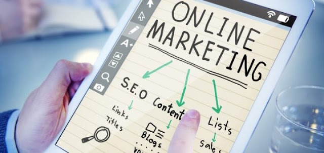 How to Effectively Market Your Small Business Online