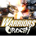 Download Game Petualangan di Komputer Warrior Orochi