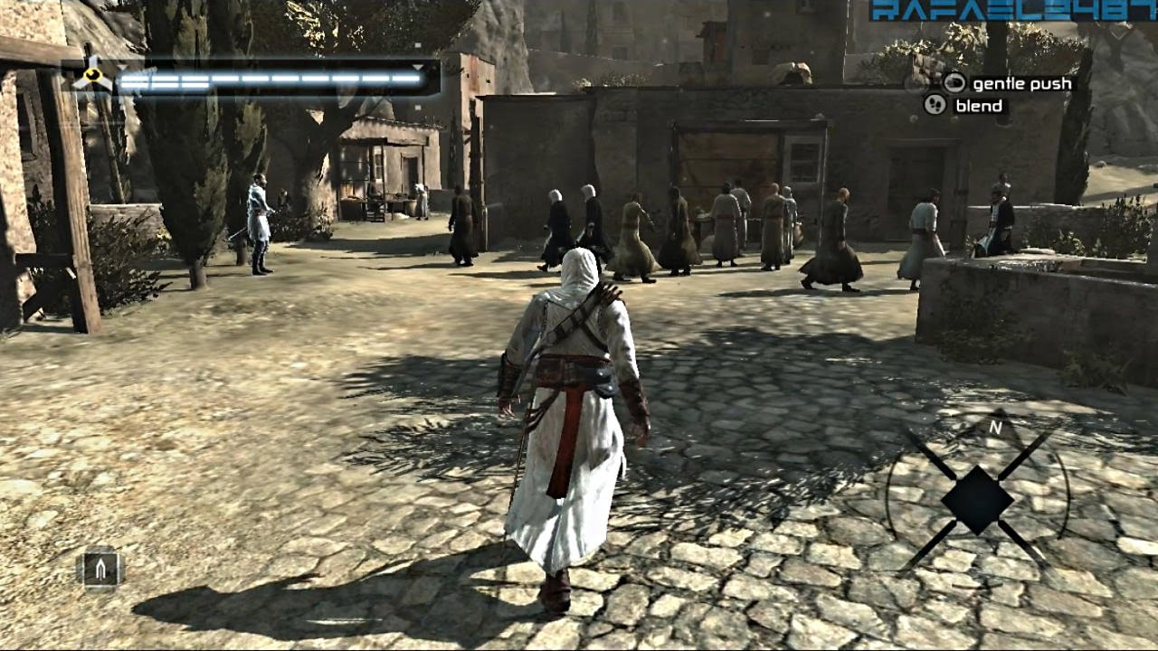 assassins creed 1 download utorrent
