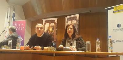 """Νικολάκου: «Το Μάρτιο ξεκινά η κατασκευή των μονάδων διαχείρισης των απορριμμάτων"""""""