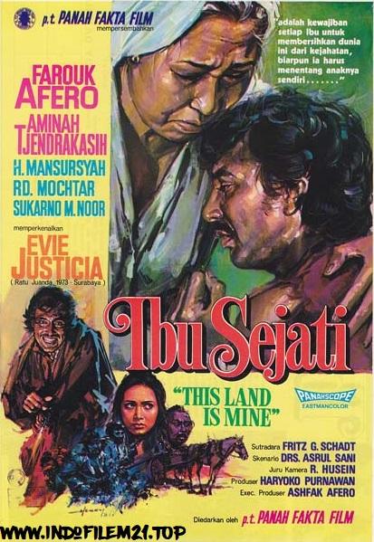 Ibu Sejati (1973)