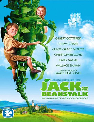 Ver Jack y las Habichuelas Magicas (2009) Online