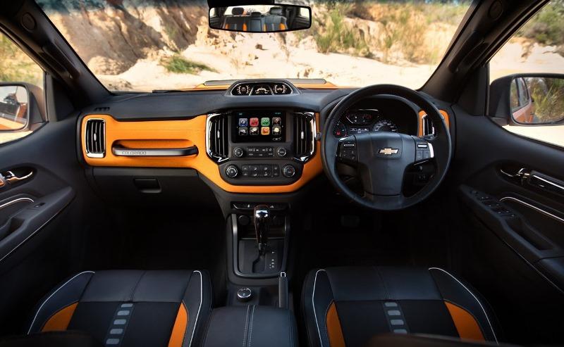 2017 Chevrolet S10 Colorado 8 2017 2018 Best Cars Reviews