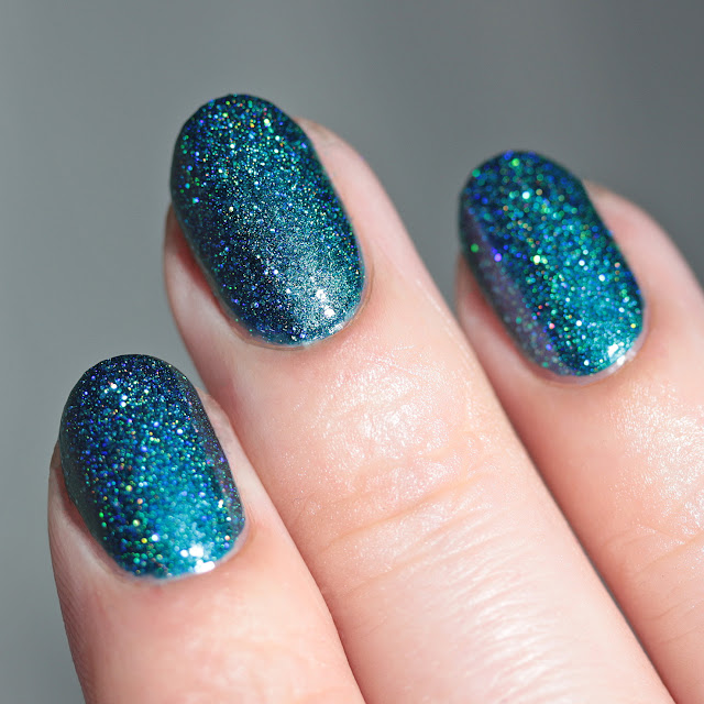 Fair Maiden Polish Cosmic Confection