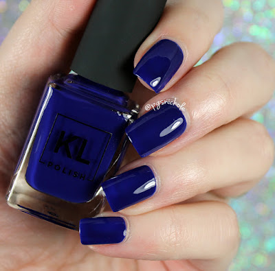 KL Polish Gumption!