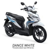 Sepeda Motor BeAT 1