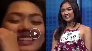 Video Hot Marion Jola Indonesian Idol 2018