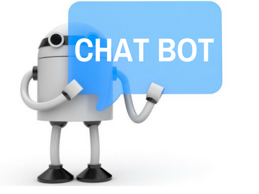 real chat bot images