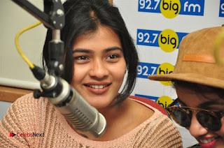 Hebah Patel Tejaswi Madivada Nanna Nenu Naa Boyfriends Movie Song Launch at BIG FM  0014.jpg