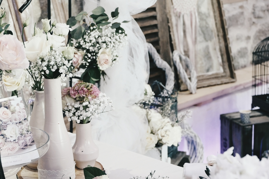 salon du mariage by charlie and com