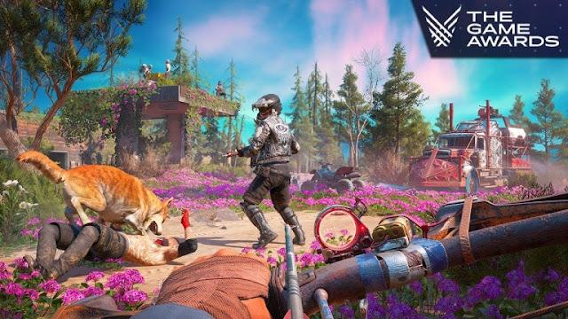 الإعلان رسميا عن لعبة Far Cry New Dawn و إليكم أول عرض بالفيديو ..