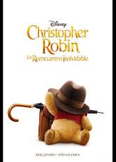 pelicula Christopher Robin: Un Reencuentro Inolvidable (2018)