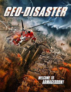 Geo Disaster  2017