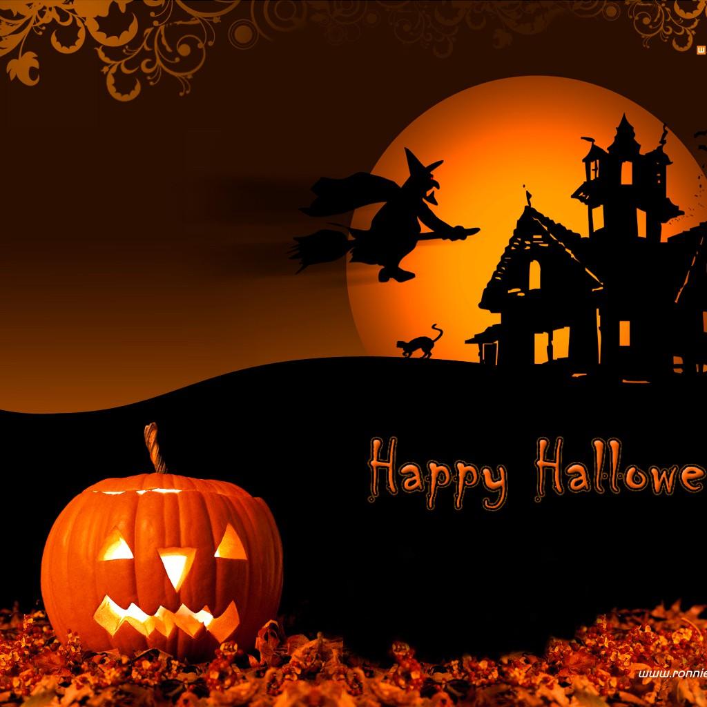 halloween ipad wallpaper - photo #4
