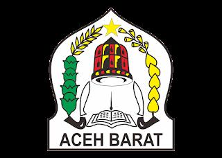 Logo Kabupaten aceh barat Vector