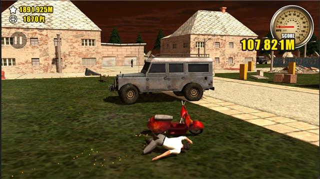 Deserter Simulator PC Game