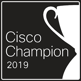 2015-2019 Cisco Champion