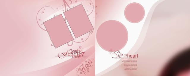 Wedding Album Design Psd Free Download 12x36 2018 Collection