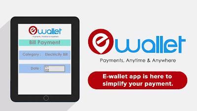 تطبيق-eWallet-لإدارة-كلمات-مرور-الأيفون
