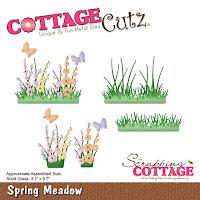 http://www.scrappingcottage.com/cottagecutzspringmeadow.aspx