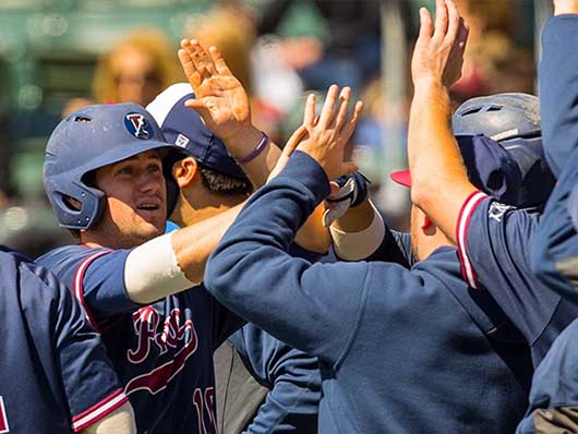 Penn baseball seeks Ivy League title.