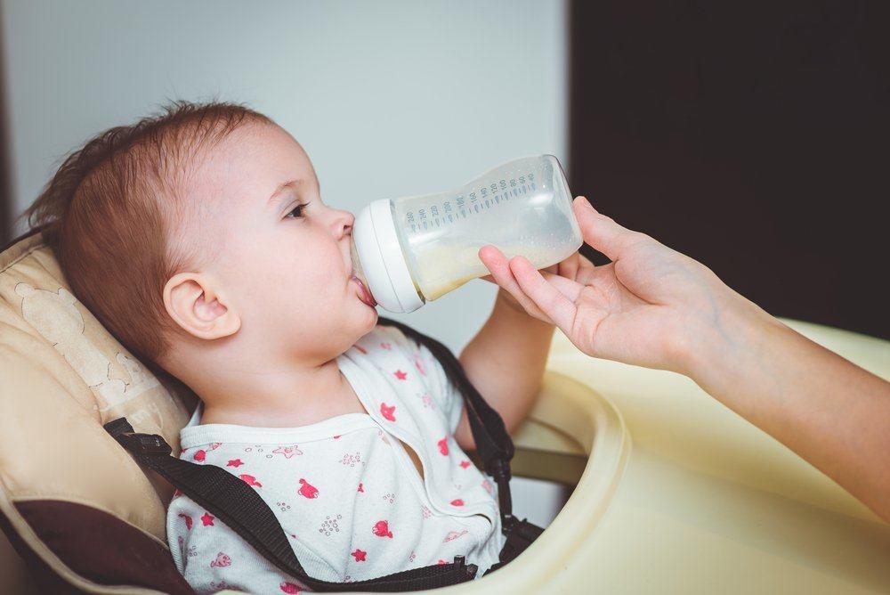 Cara Membersihkan Dot Bayi yang Berjamur