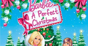 watch barbie the perfect christmas online free